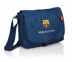 Torba na ramię FC BARCELONA FC-151 (506017005)
