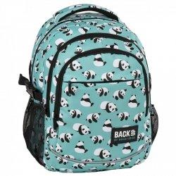 Plecak szkolny młodzieżowy BackUP PANDY (PLB2G71)