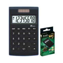 Kalkulator BIUROWY SZKOLNY czarny (120-1772)