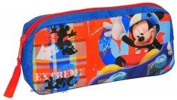 Piórnik Myszka Mickey, licencja Disney (DMK004)