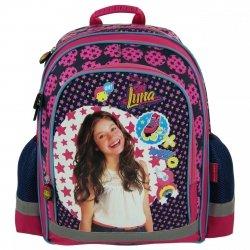 Plecak szkolny SOY LUNA (PL15SL11)