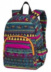Plecak wczesnoszkolny CoolPack MINI wzór meksykański, MEXICAN TRIP (85489CP)