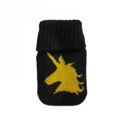Ogrzewacz do rąk w pokrowcu sweterkowym UNICORN Jednorożec INCOOD. (0059-0057)