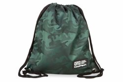 WOREK CoolPack SPRINT LINE zielony, ARMY GREEN (B74074)