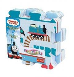 TREFL Puzzle piankowe Puzzlopianka Tomek i Przyjaciele (60466)
