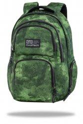 Plecak CoolPack AERO mglisty zielony, FOGGY GREEN (C34133)