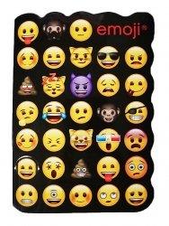 Notes kształtowy A6 Emoji EMOTIKONY (NKA6EM01)
