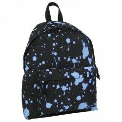 Plecak szkolny młodzieżowy FULL PRINT SPLASH (PLM16J02)