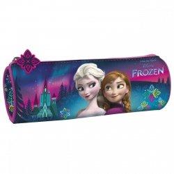 Piórnik tuba Frozen KRAINA LODU (PTKL24)