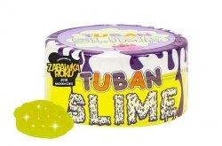 TUBAN Super Slime glut BROKAT NEON ŻÓŁTY 0,2kg  (TU3014)
