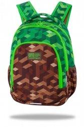 Plecak wczesnoszkolny CoolPack PRIME 23 L miejska dżungla, CITY JUNGLE (C25199)