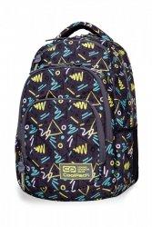 Plecak CoolPack VANCE w kolorowe wzory, SKETCH (B37104)