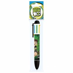 Długopis 6 kolorów BEN 10 (D6KBN10D)