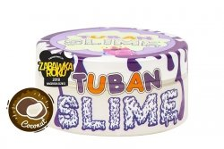 TUBAN Super Slime glut KOKOSOWY 0,2kg  (TU3698)