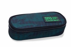 Piórnik CoolPack CAMPUS zielony, ARMY OCEAN GREEN (B62073)
