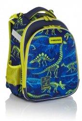 Tornister Plecak HEAD w dinozaury, DINOSAURS HD-275 (501019004)