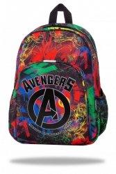 Plecak wycieczkowy CoolPack TOBY graffiti, AVENGERS (B49307)