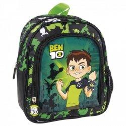 Plecak przedszkolny wycieczkowy BEN 10 (PL10BN10)