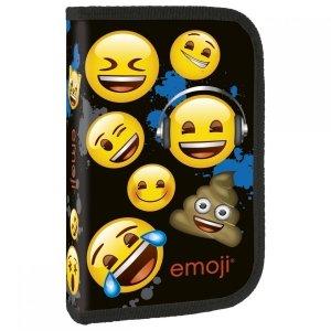Piórnik z wyposażeniem Emoji EMOTIKONY (PWJEM12)