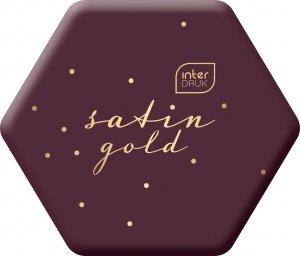 Gumka do mazania szkolna SATIN GOLD mix (95842)