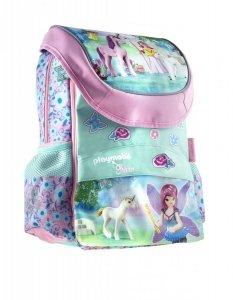 Plecak dziecięcy PLAYMOBIL Wróżka PL-17 (502020093)