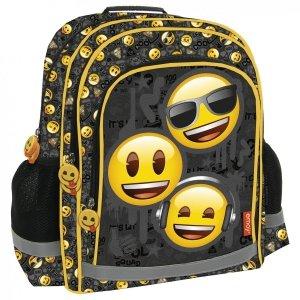 Plecak szkolny Emoji EMOTIKONY (PL15BEM10)