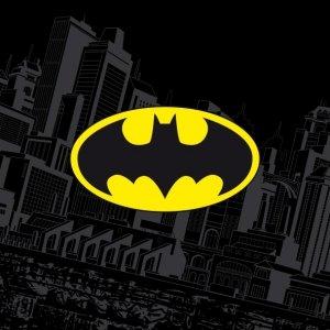Ręcznik dziecięcy MAGICZNY Batman 30 x 30cm (BAT201083)