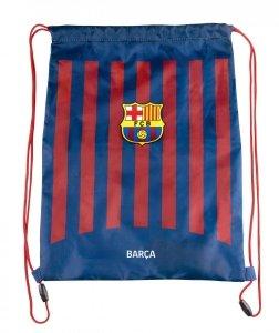 Worek na obuwie FC BARCELONA FC-268 (507020001)