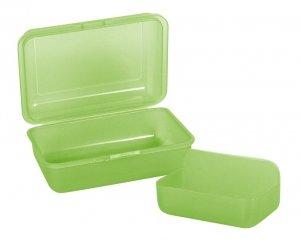 CoolPack śniadaniówka CP FROZEN 2 GREEN zielona (Z03990)