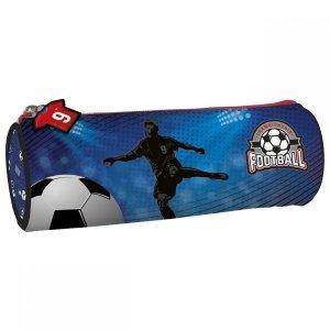 Piórnik tuba FOOTBALL Piłka nożna (PTPI15)