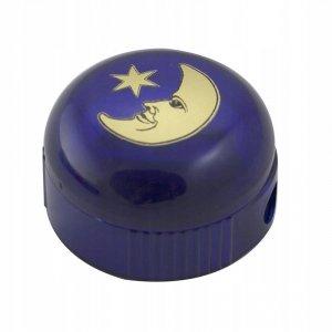 Temperówka pojedyncza z pojemnikiem Luna KSIĘŻYC (08913)