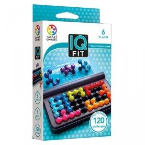 Gra logiczna IQ FIT Smart Games (SG423)