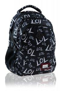 Plecak młodzieżowy Head 27 L LOL (502020104)
