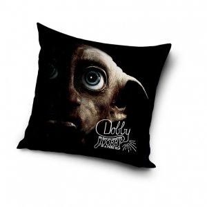 Poszewka na poduszkę  Harry Potter DOBBY Zgredek 40 x 40 cm (HP192003)