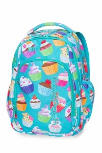Plecak CoolPack STRIKE S muffinki CUPCAKES (A17203)