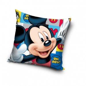 Poszewka na poduszkę Myszka Mickey MIKI 40 x 40 cm (MCK20711)