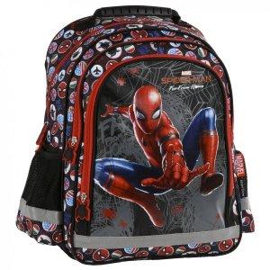 Plecak szkolny Spiderman (PL15BSM13)
