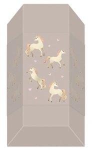 Gumka do mazania szkolna CUTE GIRL Unicorn Jednorożec (95781)