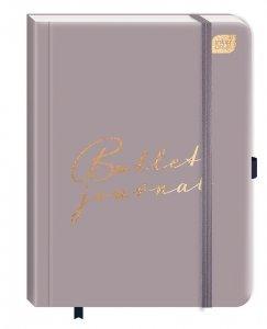 Organizer Bullet Journal A5 NUDE Planer Notatnik (93473)