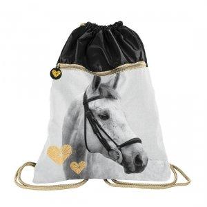 Worek na obuwie HORSES Konie Paso (PP20H-713)
