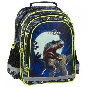 Plecak szkolny DINOZAURY (PL15BDN13)