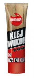 Klej Wikol w tubie 45 g Mona (00586)