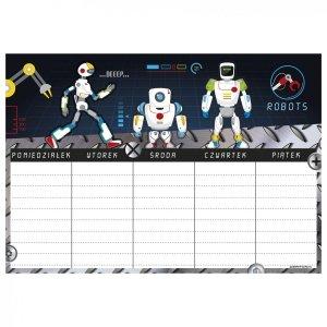 Plan lekcji ROBOTY (PLNRO)