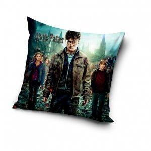 Poszewka na poduszkę  Harry Potter 40 x 40 cm (HP203022)