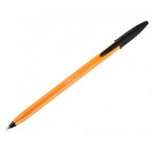Długopis BiC Orange Original Fine wkład czarny (01623)