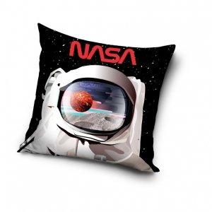 Poszewka na poduszkę NASA 40 x 40 cm (NASA191101)