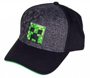 Czapka z daszkiem Astra Minecraft Creeper (708020002)