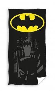 Ręcznik plażowy kąpielowy BATMAN 70 x 140 cm (BAT205001)