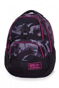 Plecak CoolPack DART 2 różowe moro, MORO PINK (B30064)