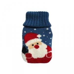 Ogrzewacz do rąk w pokrowcu sweterkowym MIKOŁAJ INCOOD. (0059-0065)